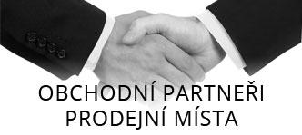 Obchodni partneri