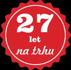 27 let